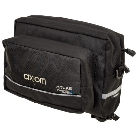 Atlas Axiom Handlebar Bag